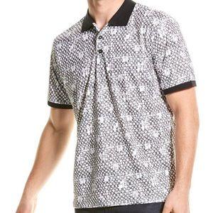 Robert Graham Trophies Golf Shirt